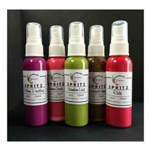 Bamboo Leaf - Shimmerz Spritz Spray class=