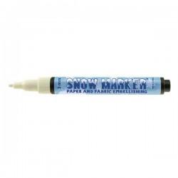 Uchida Snow Marker