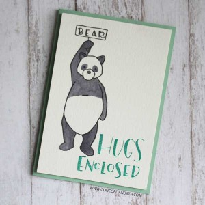Concord & 9th Hugs Stamp Set class=