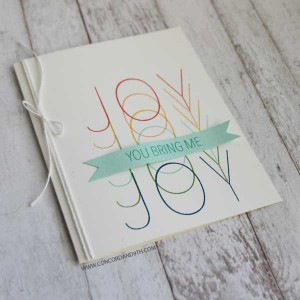 Concord & 9th Joy Stamp Set class=
