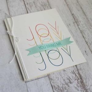 Concord & 9th Joy Stamp Set class=