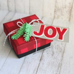Concord & 9th Joy Stamp Set