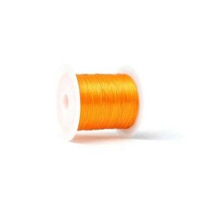 Queen & Co. Silly String - Orange class=