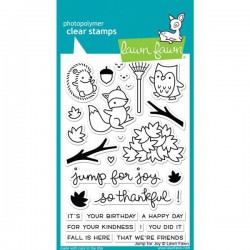 """Lawn Fawn Jump for Joy Stamp Set <span style=""""color:red;"""">Reserve-more on their way</span>"""