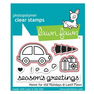 Lawn Fawn Home for the Holidays Lawn Cuts class=