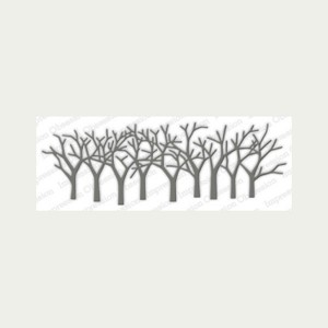 Impression Obsession Tree Row Die class=
