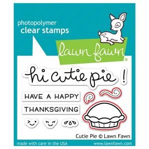 Lawn Fawn Cutie Pie Lawn Cuts class=