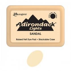 Ranger Adirondack Alcohol Ink Pad - Sandal