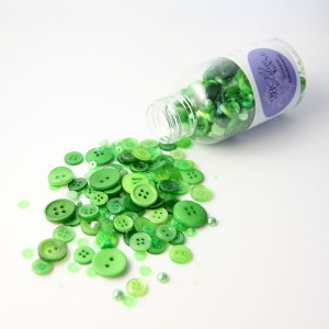 28 Lilac Lane O Christmas Tree Embellishment Bottle class=