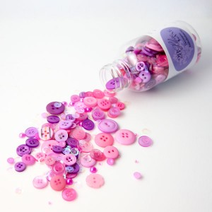 28 Lilac Lane Pretty Princess Embellishment Bottle class=