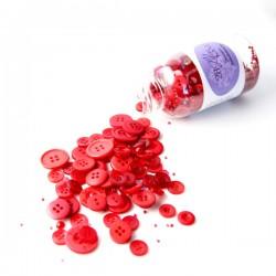 28 Lilac Lane Dragon Fire Embellishment Bottle