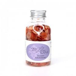 28 Lilac Lane Pumpkin Spice Embellishment Bottles