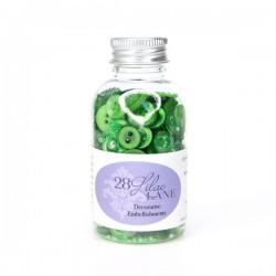28 Lilac Lane O Christmas Tree Embellishment Bottle