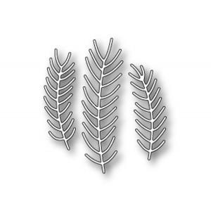 Memory Box Pine Needle Twigs Craft Dies