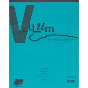 Grafix Vellum Assortment Pack