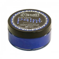 Dylusions Blendable Acrylic Paint - After Midnight