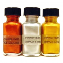 Peerless Watercolor Metallic Paint - Gold