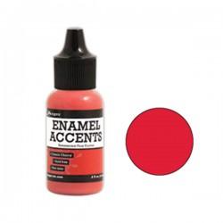 Ranger Enamel Accents - Classic Cherry