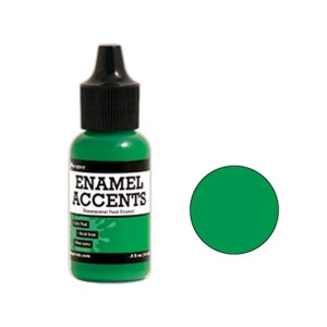 Ranger Enamel Accents - Lily Pad