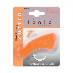 Tonic Studios Mini Rotary Cutter