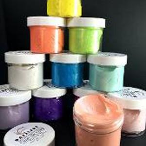 Spun Sugar Dazzlerz - Shimmerz Dimensional Paste class=