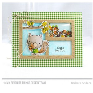 My Favorite Things Harvest Buddies Stamp Set class=