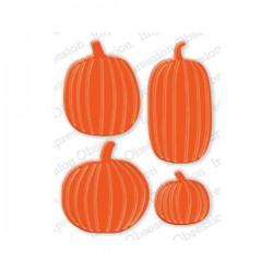 Impression Obsession Pumpkin Set Die Set