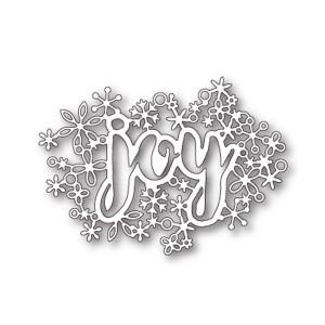 Memory Box Wintertime Joy Craft Die
