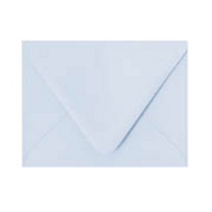 Paper Source Bluebell A2 Envelope - 10 count class=