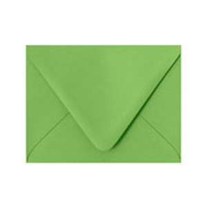 Paper Source Clover A2 Envelope - 10 count class=