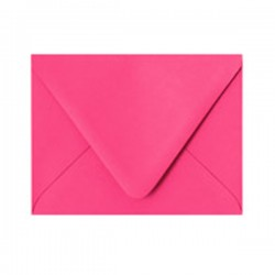 Paper Source Fuchsia A2 Envelope - 10 count
