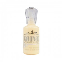 Nuvo Crystal Drops - Buttermilk