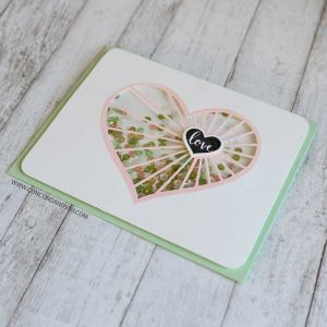 Concord & 9th Heart Smile Stamp Set class=