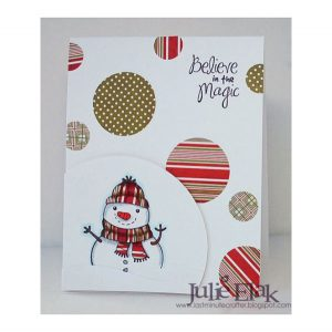 Your Next Stamp Snow Much Fun Stamp Set class=