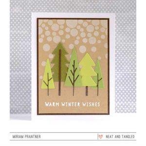 Neat & Tangled Scandinavian Prints Christmas Die Set class=