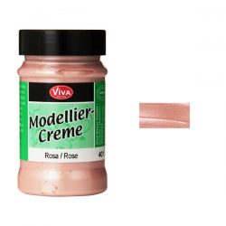 Viva Decor Modellier Creme - Rose