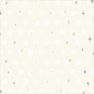 "Shimelle Christmas Magic Glittered Vellum - 12"" x 12"""