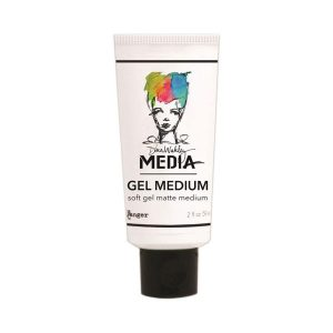 Dina Wakley Media Soft Gel Medium