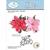 Elizabeth Craft Designs Poinsettia Die