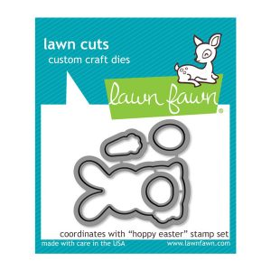 Lawn Fawn Hoppy Easter Lawn Cuts