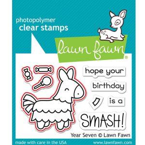 Lawn Fawn Year Seven Lawn Cuts class=