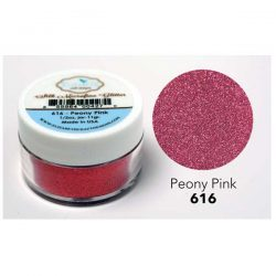 Elizabeth Craft Designs Silk Microfine Glitter – Peony Pink