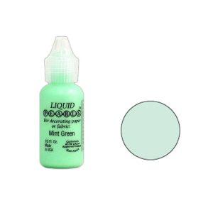 Ranger Mint Green Liquid Pearls Dimensional Pearlescent Paint