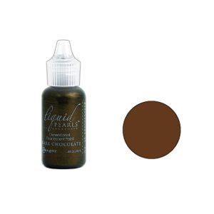 Ranger Dark Chocolate Liquid Pearls Dimensional Pearlescent Paint