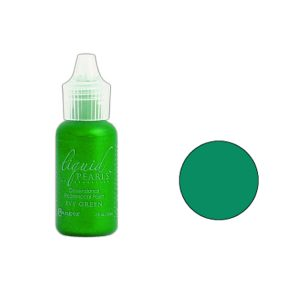 Ranger Ivy Green Liquid Pearls Dimensional Pearlescent Paint