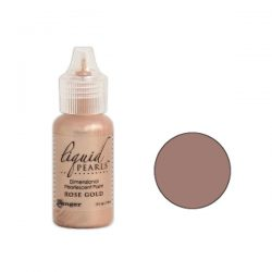 Ranger Rose Gold Liquid Pearls Dimensional Pearlescent Paint
