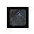 Shimmerz Paint Black Licorice Texture Paste