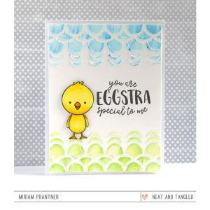 Neat & Tangled Eggstra Special Stamp Set class=