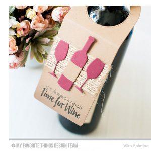 My Favorite Things Die-Namics Wine Service class=