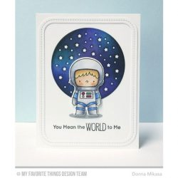 My Favorite Things BB Space Explorer